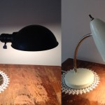 Vintage Lamps for Sale
