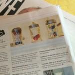 Vintagey in the News: WE Vancouver Weekly